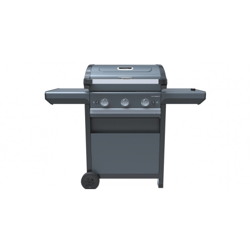 Campingaz 3 Series Select S + AKCE DÁRKY, Zahradní plynový gril, Culinary Modular System /2000037275/