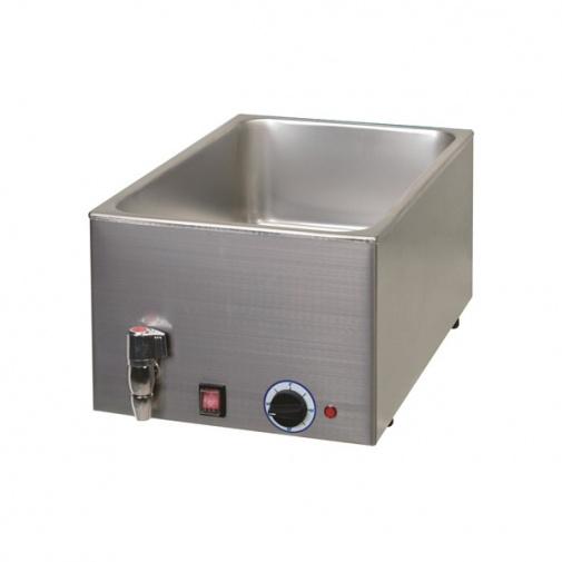 NORDline VL-01+ DÁREK, Gastro vodní lázeň - regulace teploty 1200W