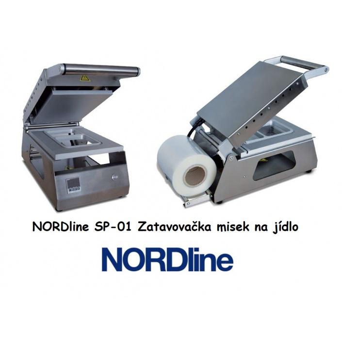 NORDline SP-01 Profi zatavovačka misek na jídlo + VIP finanční bonus