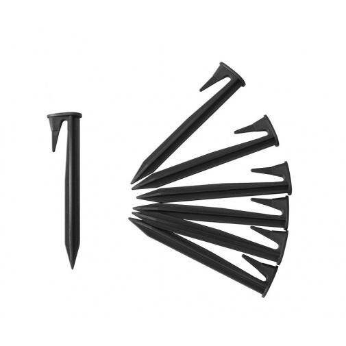 AL-KO 119461 Speciální plastové kolíky k instalaci Robolinho (90ks)