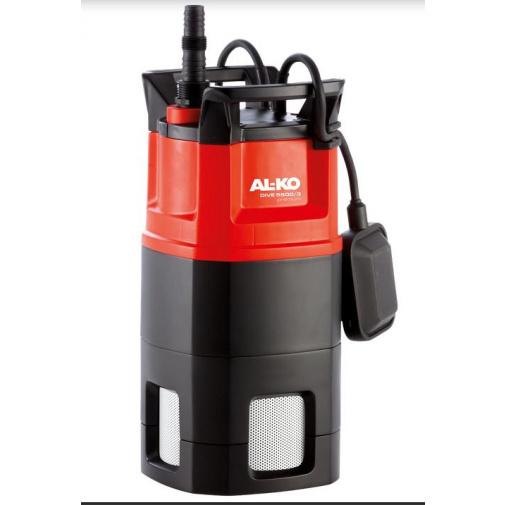 AL-KO DIVE 5500/3 + Komfort servis, Ponorné tlakové čerpadlo /113036/, výtlak 30m