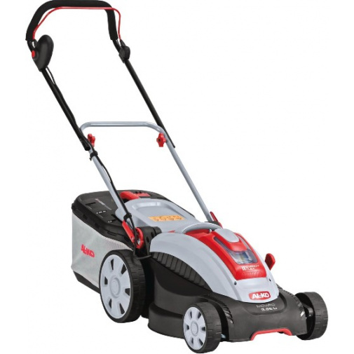 AL-KO Moweo 38.5 Li Energy Flex 40V 113278 + Zprovoznění, AKU sekačka na trávu včetně baterie a dobíječky