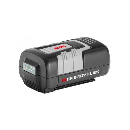 AL-KO 113280 EnergyFlex Náhradní akumulátor 36V/4.0 AH Li-on baterie 144WH
