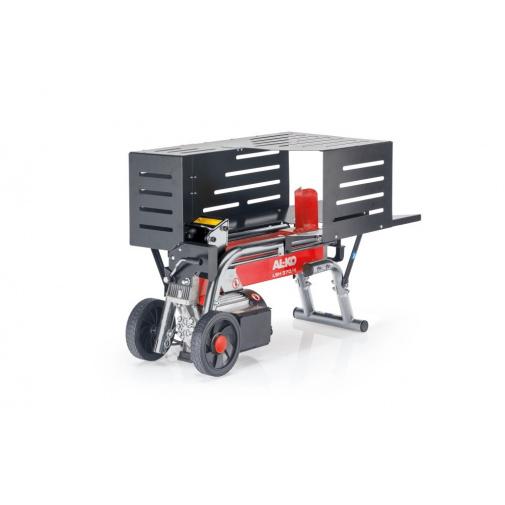 AL-KO LSH 370/4 + AKCE Komfort servis, Horizontální štípač dřeva s tlakem 4 tuny /113791/