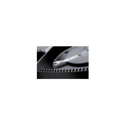 AL-KO 124700 Náhradní nože pro robotické sekačky Robolinho 100,1100,3100,4100 (3ks)