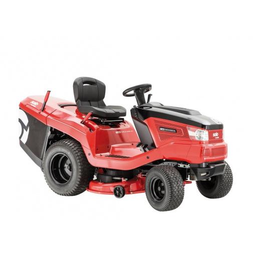 Solo by AL-KO T 20-105.6 HD V2 127371 + Sestavení, zprovoznění + olej, Zahradní dvouválcový traktor, B&S Intek 7200