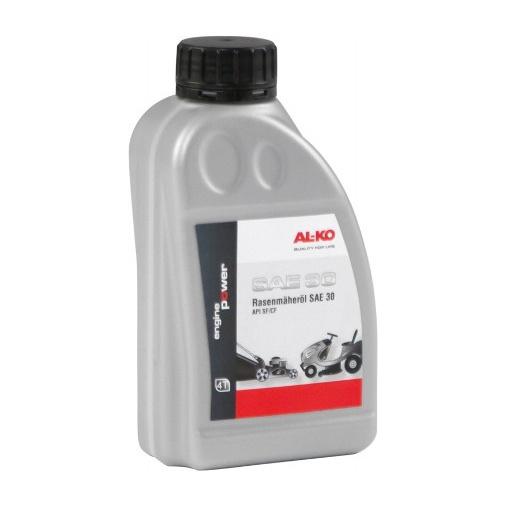 AL-KO 112888 Motorový olej SAE30 pro 4-taktní motory zahradních strojů (balení 0,6l)