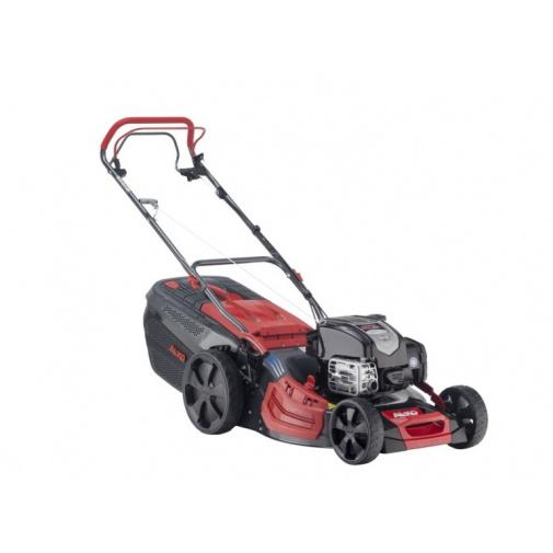 AL-KO Premium 520 SP-B + AKCE Zprovoznění, Benzínová sekačka s s pojezdem /119967/, B&S 650 Exi