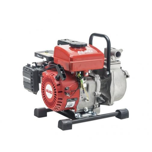 AL-KO BMP 14001 Komfort servis, Benzínové čerpadlo pro přečerpávání vody /113793/