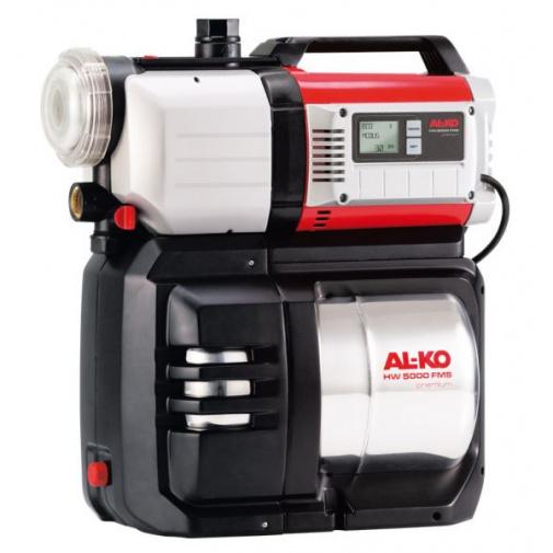 AL-KO HW 4500 FCS Comfort + AKCE Servis+, Domácí vodárna s dopravní výškou 50m /112850/