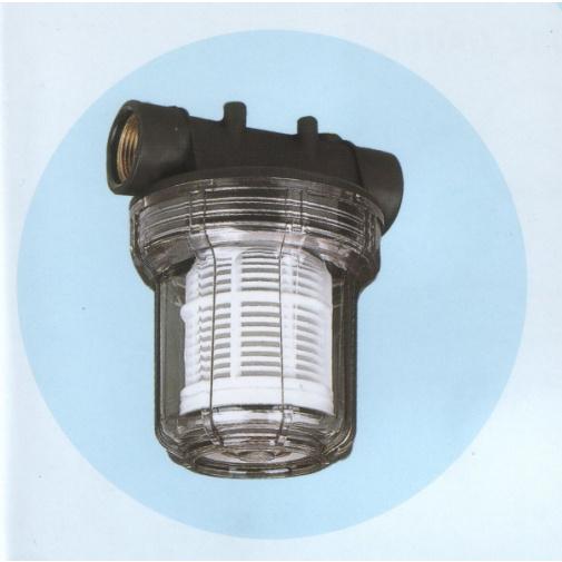 Elpumps Filtr 1L pro zahradní čerpadla