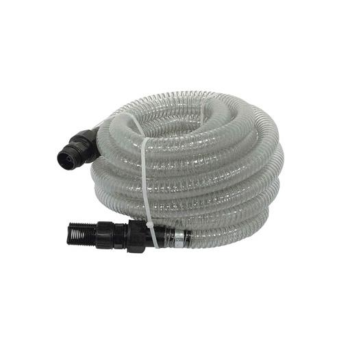 """Elpumps WPH-003 Sací hadice s košem a zpětnou klapkou, délka 7m, průměr připojení 1"""""""