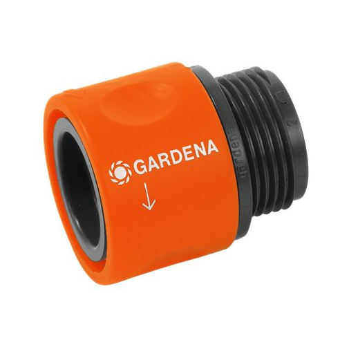 GARDENA 2917 Hadicová rychlospojka 26,5 mm