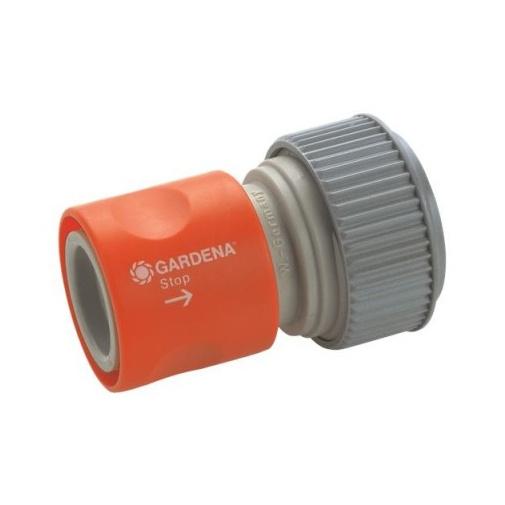 """GARDENA 0914-50 Stopspojka na konec hadice 19mm 3/4"""""""