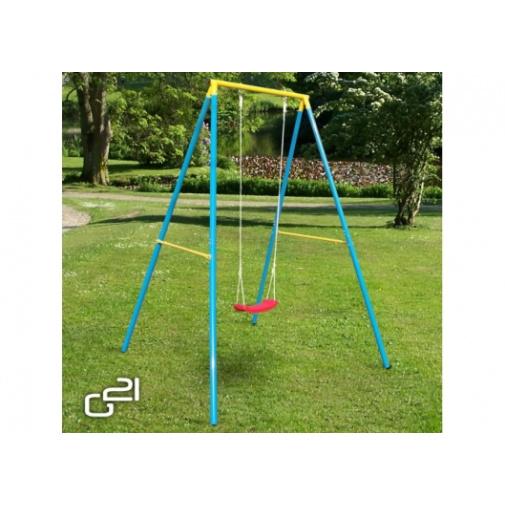 G21 single swing Zahradní houpačka pro 1 dítě