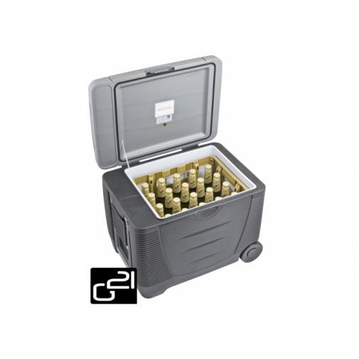 G21 C&W 45 l /639052/ Autochladnička s objemem 45 litrů, 12/230V