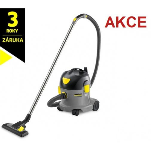 Kärcher T 10/1 *EU Professional + AKCE Záruka 36M, Průmyslový vysavač pro suché vysávání 1.527-150.0