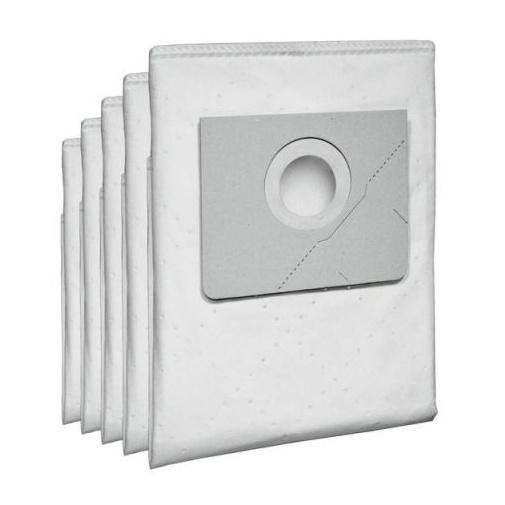 Kärcher 6.907-479.0 Originální vliesové filtrační sáčky pro NT 35/1 (balení 5ks)