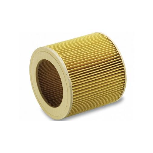 Kärcher 6.414-552.0 Kruhový filtr pro modely WD 3, WD 2, A2100, A1000