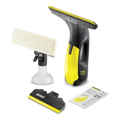 Kärcher WV 2 Premium Black Edition 1.633-426.0 aku stěrka na okna