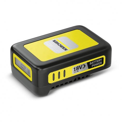 Kärcher 2.445-034.0 Real Time Baterie LI-on 18V - 2,5Ah