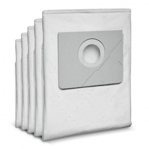Kärcher 6.907-469.0 Vliesové filtrační sáčky pro vysavače Kärcher NT 20/1 (balení 5ks)