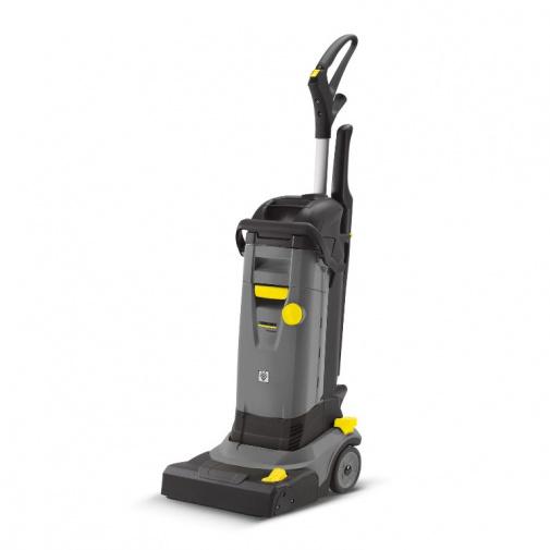 Kärcher BR 30/4 C Adv 1.783-213.0 Profi podlahový kartáčový mycí stroj s odsáváním