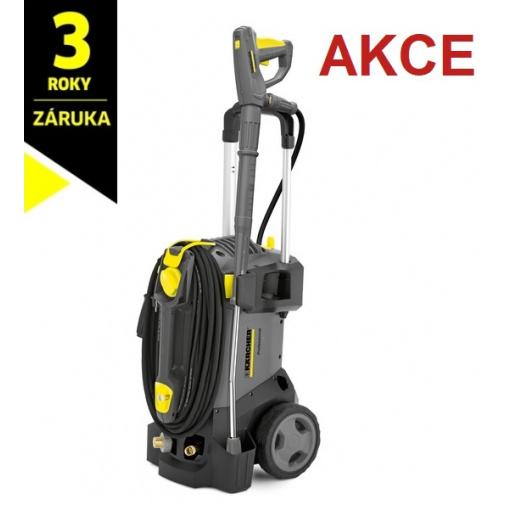 Kärcher HD 5/15 C Plus 1.520-931.0 + AKCE a Záruka 3 roky, Profi kompaktní tlaková myčka 180 bar