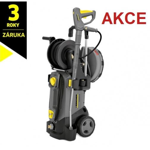 Kärcher HD 5/15 CX Plus + FR Classic 1.520-934.0 + AKCE a Záruka 3 roky, Profi tlaková myčka s čističem ploch