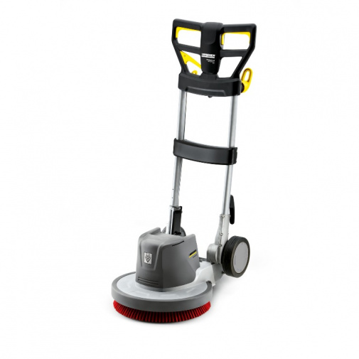 Kärcher BDP 43/450 C Adv 1.291-225.0 Profi jednokotoučový podlahový mycí a leštící stroj 230V