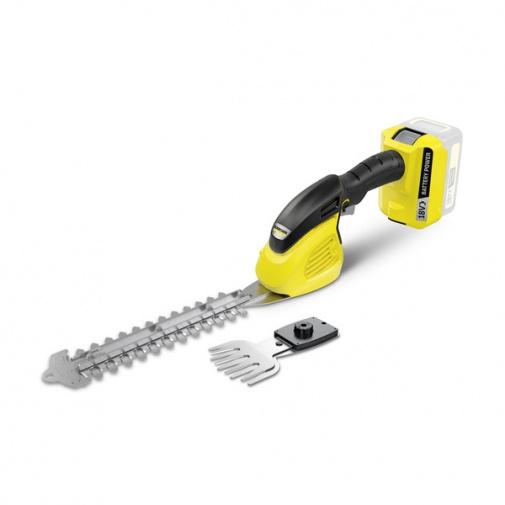 Kärcher GSH 18-20 1.444-200.0 Aku nůžky na trávu (bez baterie)