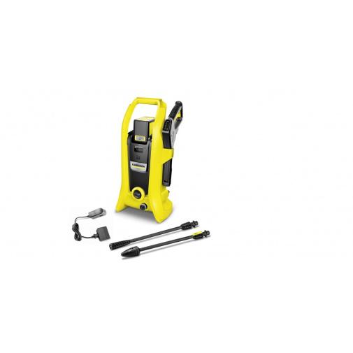 Kärcher K 2 Aku set 1.117-220.0 AKU Tlaková myčka včetně baterie 36V a nabíječky