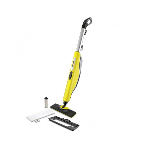 Kärcher SC 3 Upright EasyFix 1.513-300.0 Parní mop a čistič na tvrdé podlahy