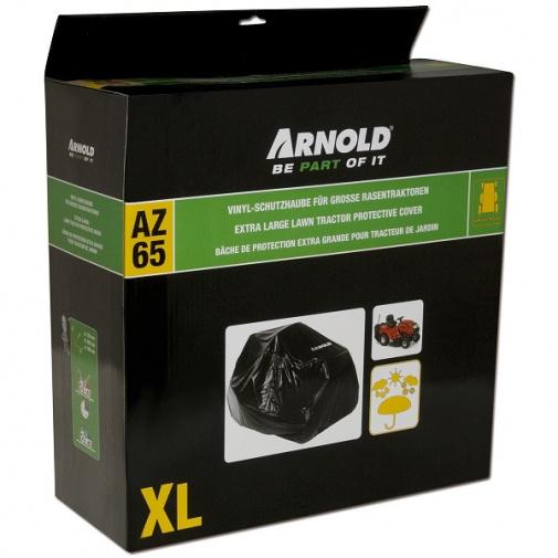 Arnold 2024-U1-0004 Kryt zahradního traktoru XL (250x120x120cm)