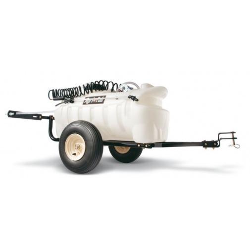 Agri Fab AF 293 Tažený postřikovač 205 cm pro zahradní traktory