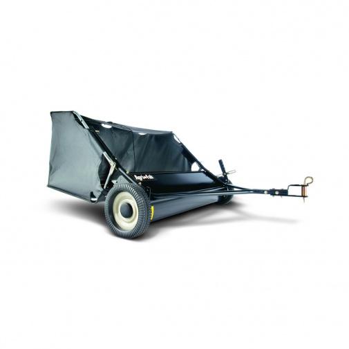 Agri Fab AF 320 /190-163A000/ Tažený kartáčový sběrač na trávu za zahraní traktor