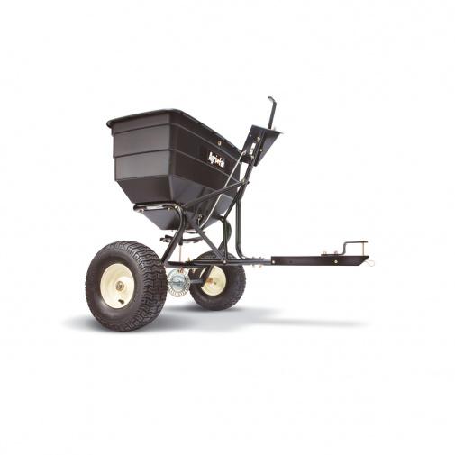 Agri Fab /196-036-000/ Tažené rozmetadlo 80kg za zahradní traktor