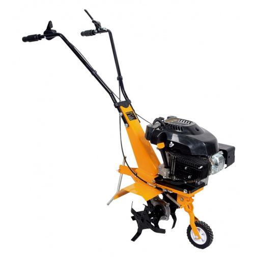Riwall PRO RPT 4040 + AKCE, Benzínový zahradní kultivátor se záběrem 40cm, OHV 140ccm