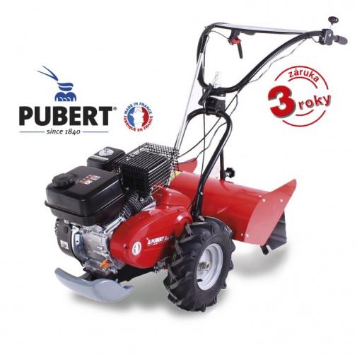 Pubert ROTO 404 HD + AKCE a Dárek, Zahradní kultivátor s benzínovým motorem