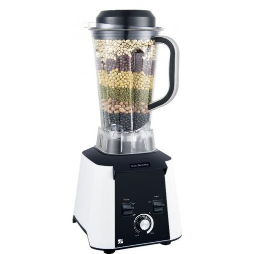 G21 PS-1680NGW Blender Perfect smoothie Vitality white + AKCE, Multifunkční mixér