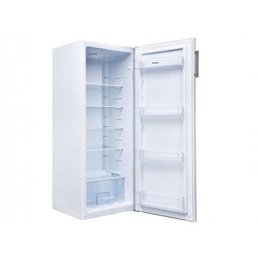 Amica VJ 1432 AW Jednodveřová monoklimatická chladnička 143cm