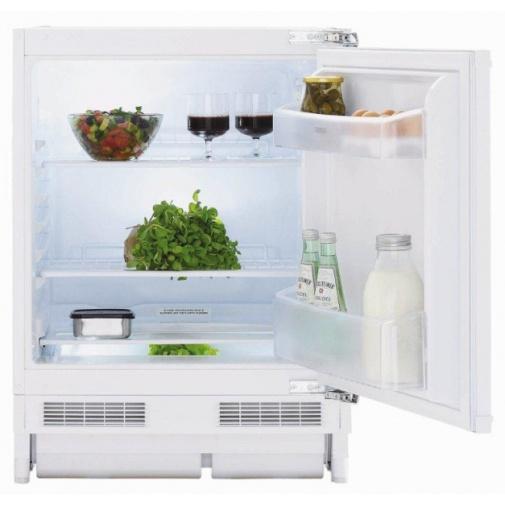 Beko BU1101HCA Vestavná jednodveřová lednice, monoklimatická A+, 82cm