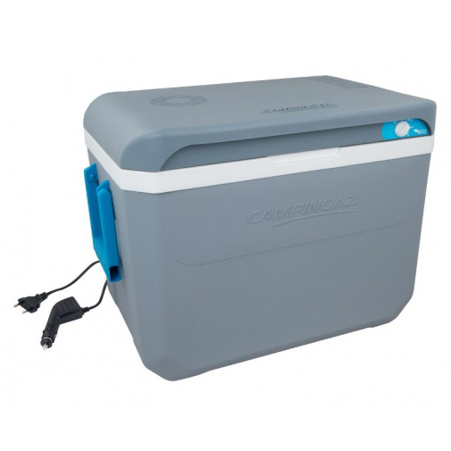 Campingaz Powerbox Plus 36 l Termoelektrický chladicí box /200030254/