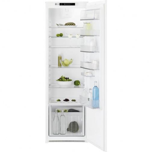 Electrolux ERN3213AOW Vestavná lednice jednodveřová, 177cm, A+, 310l