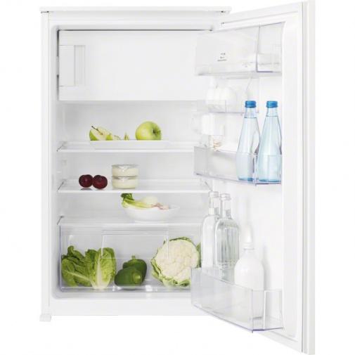 Electrolux ERN1300FOW Vestavná lednice jednodveřová A+, 87cm