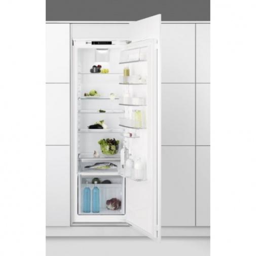 Electrolux ERC3215AOW Vestavná jednodveřová lednice, 177cm, A++, 310l, Nízkoteplotní zásuvka