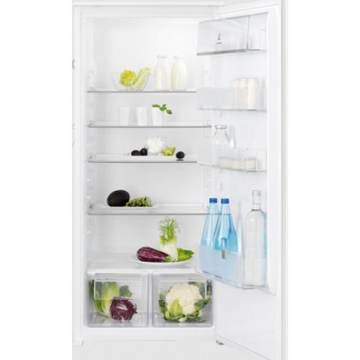 Electrolux ERN2201BOW Vestavná lednice jednodveřová 122cm, A+, 207l