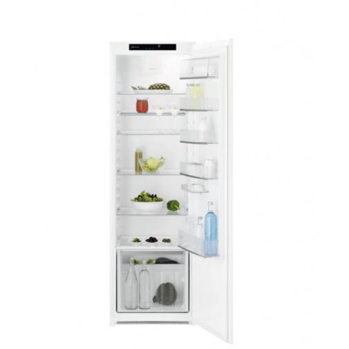 Electrolux LRS4DF18S Vestavná lednice jednodveřová monoklimatická 177cm