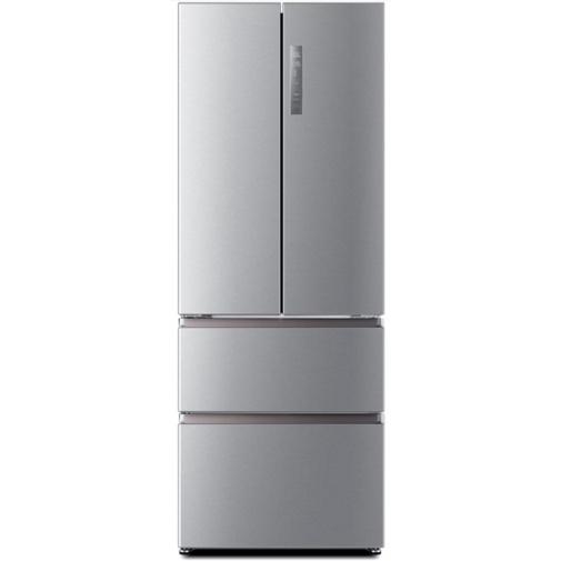 Haier HB16 FMAAA Kombinovaná lednice široká 70 cm, A++, No Frost
