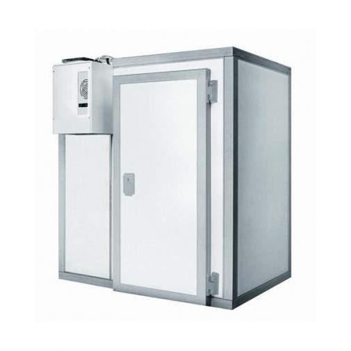 Polair KXH 11,02 + DÁREK,Chladící stavebnicový montovaný box z pur panelů